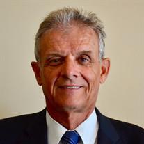 David Keinan
