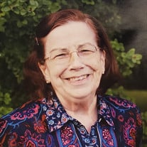 Ms. Betty K Elswick