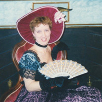 Ms. Lecha Faulkner