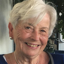 Patricia D. Downer