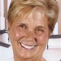 Deborah Cheevers
