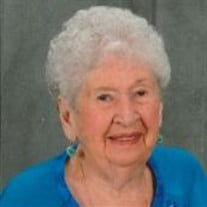 Mrs. Betty Louise Baldock