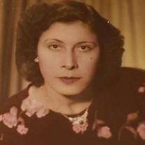 Martina H. Chavira