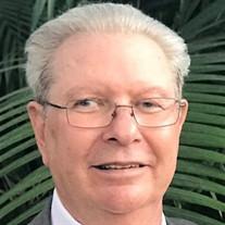 Gary W. Nurnberger