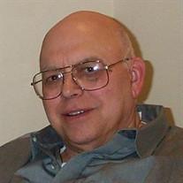 Jerome Howard Altheimer