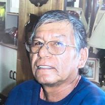 Albert W. Brunk Jr
