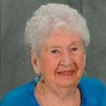 Betty Louise Baldock (Buffalo)