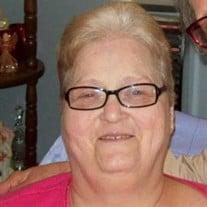 Patricia G. Dennis