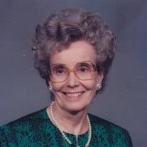 Lydia Lehmann Haley