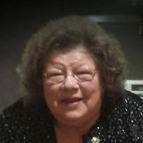 Geraldine Doris Beckhans