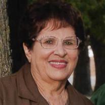 Barbara J.  Bratland