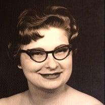 Harriet Dianne Whallon