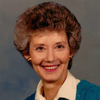 Laura  Braswell Henry