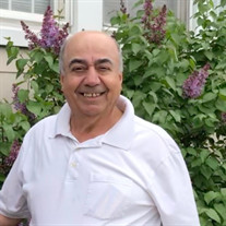 "Ahmad ""Ed"" Melhem"