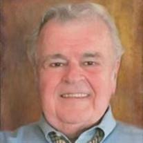 Edward D. McClain