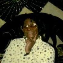 MS. LORETTA DURHAM