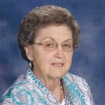 Mrs.  Bettie Sue Bailey Reed