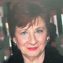 Gloria Mulderrig