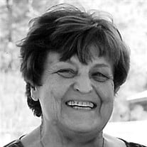 Donna Elaine Iris