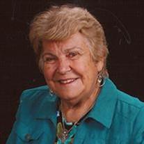 Margaret E.  Welk