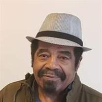 Mr. Willie Gene Fields