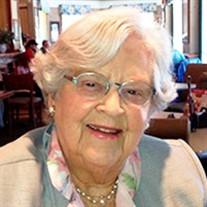 Genevieve Ann Erickson