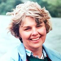 Edith Elaine Evan