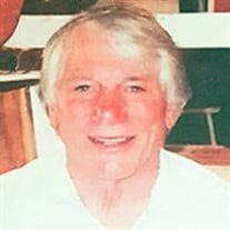 Floyd Dwaine Martin