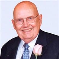 Mr. Robert Nelson Morshare