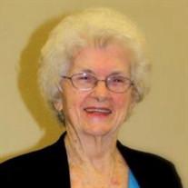 Dorothy Grace Jones Hollingsworth