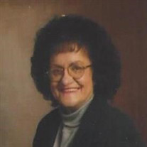 Sue Anne Thomas