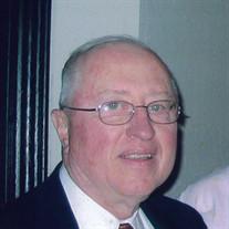 Franklin A. Crowley