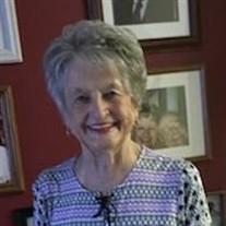 Patricia Mason Kanney