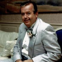 John Charles O'Reilly