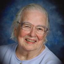 Betty Ehresmann