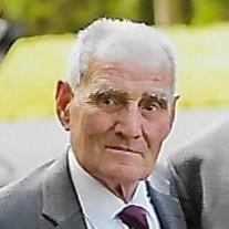 Joseph F. Berdar Sr.