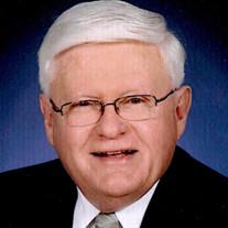Reverend Earl R. Renshaw