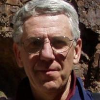 """Dr. Lawrence """"Larry"""" D. Hafner, DDS"""