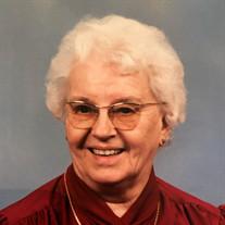 A. Lorraine Settergren