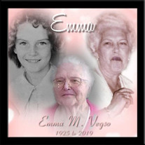 Emma M. Vegso