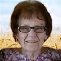 Yvonne E. Friesen