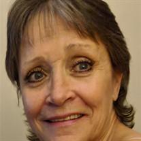 Judy  Ann Lyons