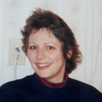 Mary Maharidge