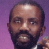 Mr. Anthony Odell Bookert