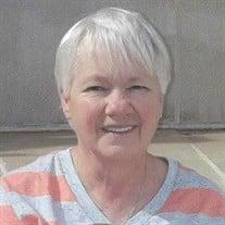 Lola Kay Hall