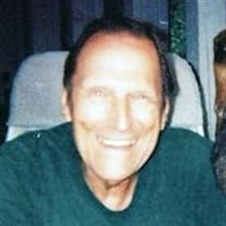 Conrad Michalowski