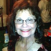 """Mrs. Susan Ann """"Sue"""" (Perry) Post"""