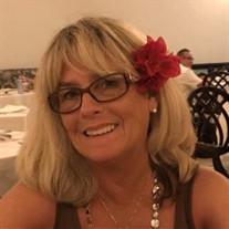 Donna Clark Endzel