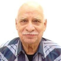 Jose Arnoldo Aleman