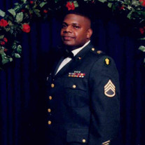 SFC (RET.) Barry Keith Rather